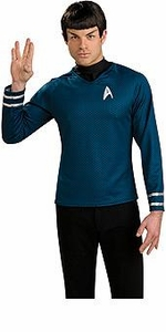 Rubie's Costume Star Trek 2009 Movie #51896 Spock Wig