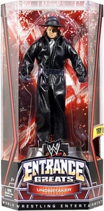Mattel WWE Wrestling Entrance Greats Action Figure Undertaker