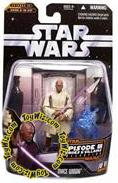 Star Wars 2006 Heroes & Villains Action Figure Mace Windu [10 of 12]