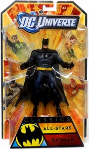 DC Universe Classics All Star Action Figure Batman