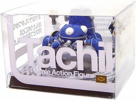 Ghost in the Shell S.A.C. Wave 1:24 Scale PVC Action Figure Tachikoma with Motoko