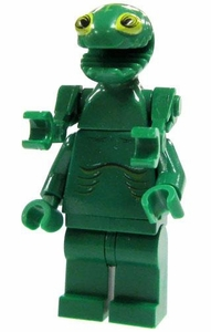 LEGO Space Police LOOSE Mini Figure Frenzy