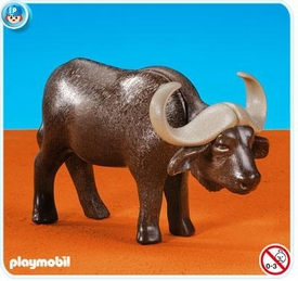 Playmobil Zoo Set #7977 Cape Buffalo