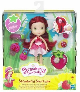 Strawberry Shortcake Fashion Doll Strawberry Shortcake