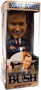 Bosley Bobber Bobble Head Doll President George H. Bush