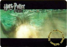 Harry Potter and the Goblet of Fire Artbox Case Topper Lenticular Motion Card