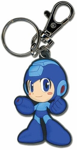 Mega Man 10 Powered Up PVC Keychain Mega Man