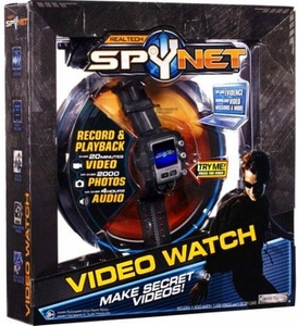 Spy Net Real Tech Video Watch