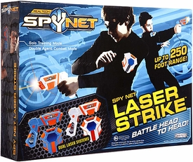 Spy Net Real Tech Laser Strike