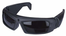 Spy Net Real Tech Stealth Recording Video Glasses