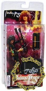 NECA 7 Inch Action Figure Jimmy Page