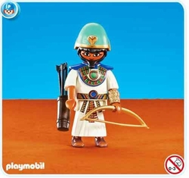 Playmobil Romans & Egyptians Set #7382 Pharaoh