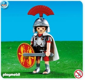 Playmobil Romans & Egyptians Set #7877 Centurion