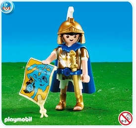 Playmobil Romans & Egyptians Set #7879 Roman Leader