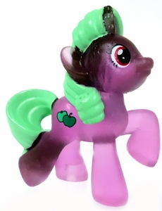 My Little Pony Friendship is Magic 2 Inch PVC Figure Series 6 Apple Stars