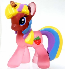 My Little Pony Friendship is Magic 2 Inch PVC Figure Series 6 Holly Dash