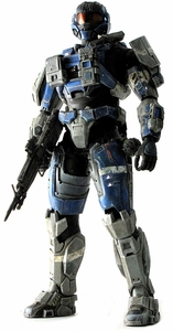 Halo Reach ThreeA 1/6 Scale Deluxe Articulated Showcase Figure Commander Carter