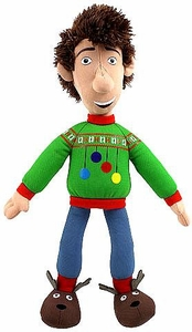 Arthur Christmas 12 Inch Talking Plush Arthur