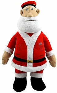 Arthur Christmas 12 Inch Talking Plush Santa