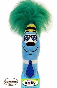 The Kookys Krew 24 Inch Kuddlers Plush Krew 18 Gunthur