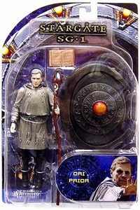 Diamond Select Toys Stargate SG-1 Series 3 Action Figure Ori Prior BLOWOUT SALE!