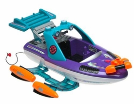 Fisher-Price Rescue Heroes Quick Response Hydrofoil BLOWOUT SALE!