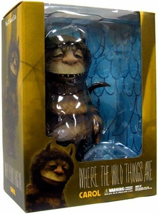 Medicom Where The Wild Things Are Vinyl Figure Carol
