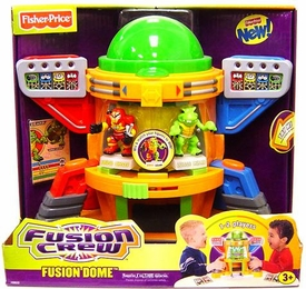 Fusion Crew Fusion Dome BLOWOUT SALE!