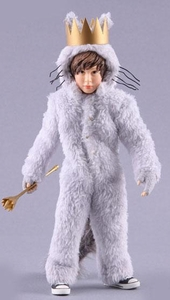 Where The Wild Things Are Medicom Real Action Heroes Deluxe 12 Inch Collectible Figure Max