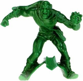 Marvel Universe Handful of Heroes Collectible Figure Series 1 Green Goblin Random Color!