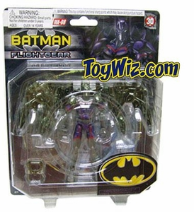 Batman Micro Action Series MA-08 Flightgear Batman