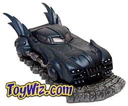 Batman Kotobukiya PVC One Coin Figure Series Season 1 Chase Figure Batmobile