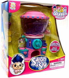 Squinkies Pencil Toppers Squinkie Doos Salon & Spa Playset