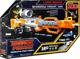 Max Force Long Range Shadow Hawk 100
