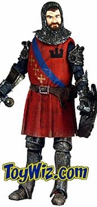 Palisades Toys Army of Darkness Action Figures Series 2 Duke's Knight Army Builder Action Figure BLOWOUT SALE!