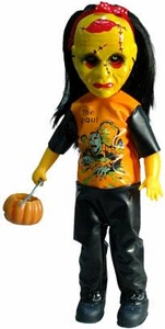 Mezco Toyz Living Dead Dolls Series 18 HALLOWEEN Variant Gabriella Only 275 Made!