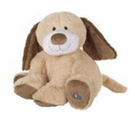 Webkinz Jr. Plush Tan Puppy