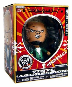 WWE Wrestling Vinyl Aggression 3 Inch Figure Series 1 Hornswoggle