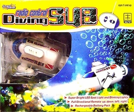 Smart Planet Radio Control Driving Sub BLOWOUT SALE!