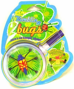 Tumbling Bugs LadyBug with Bonus Micro Bug [Random Colors] BLOWOUT SALE!