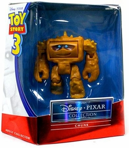 Disney / Pixar Toy Story 3 Collection 4 inch Action Figure Chunk Foil Package!