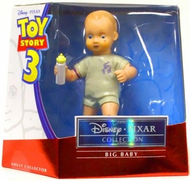 Disney / Pixar Toy Story 3 Collection 4 inch Action Figure Big Baby Foil Package!