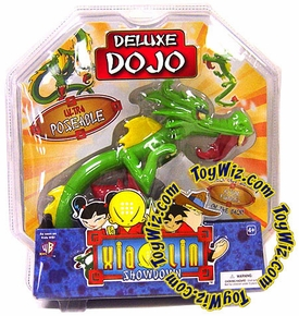 Xiaolin Showdown Ultra Poseable Deluxe Action Figure DOJO