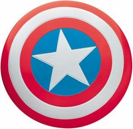 Disguise Costume Captain America #18957 Captain America Movie Plastic Shield [Adult] {Light Colors}
