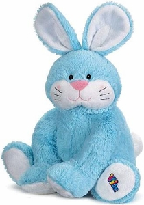 Webkinz Jr. Plush Blue Bunny