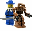 LEGO Assorted Minifigures