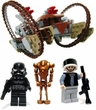 LEGO Star Wars Minifigures & Vehicles