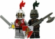 LEGO Castle & Kingdom Minifigures