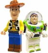 LEGO Toy Story Minifigures