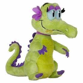Where's My Water 7 Inch BASIC Plush Allie
